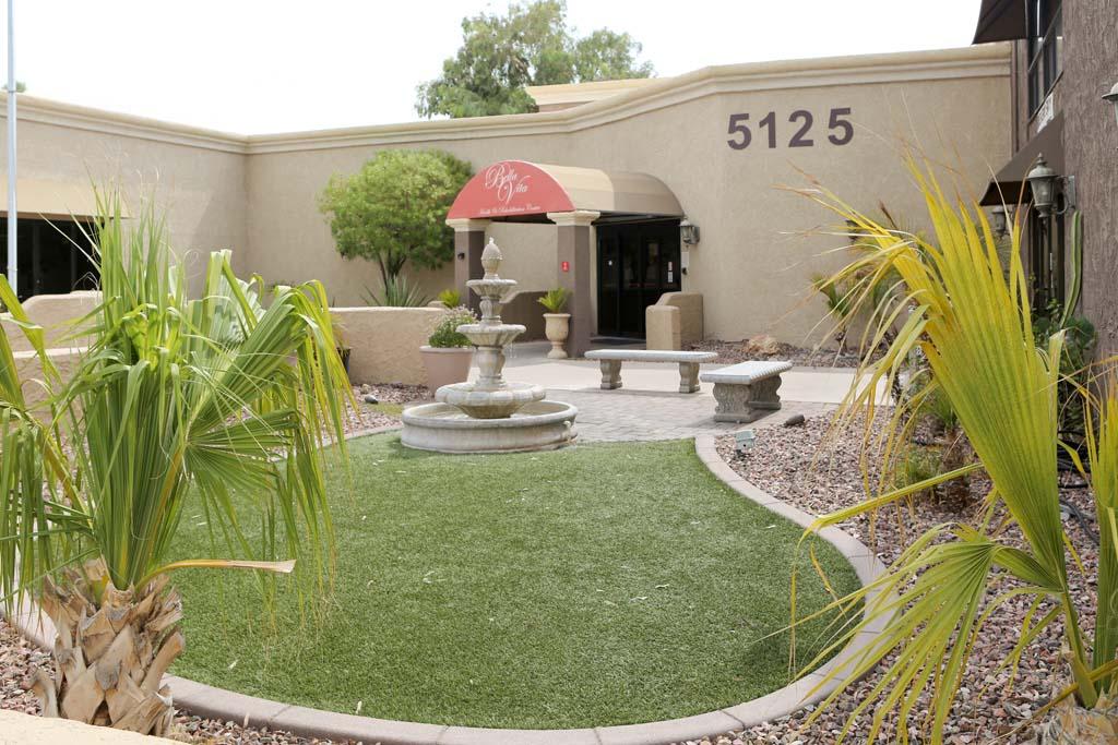 Bella Vita Health Rehabilitation Center Nursing Home Rehab